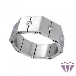 Acél gyűrű - A4S5097