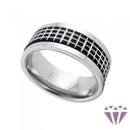 Acél gyűrű - A4S5098