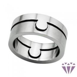 Acél gyűrű - A4S6604