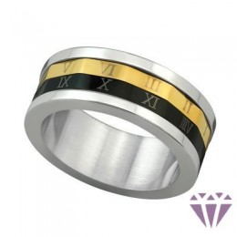 Acél gyűrű - A4S7729