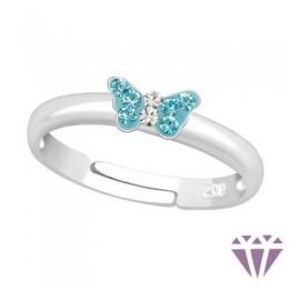 Gyerek ezüst gyűrű - A4S23475