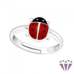 Gyerek ezüst gyűrű - A4S23478