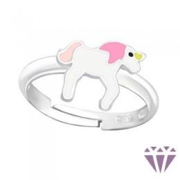 Gyerek ezüst gyűrű - A4S24010
