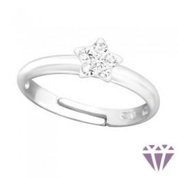 Gyerek ezüst gyűrű - A4S24013