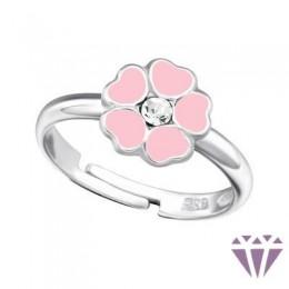 Gyerek ezüst gyűrű - A4S27722