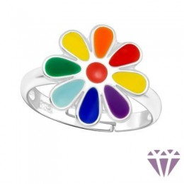 Gyerek ezüst gyűrű - A4S27726