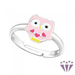 Gyerek ezüst gyűrű - A4S27727