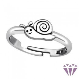 Gyerek ezüst gyűrű - A4S28106