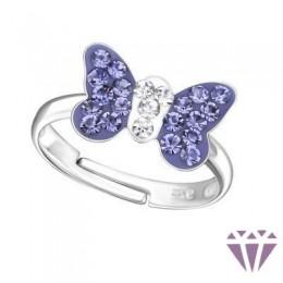 Gyerek ezüst gyűrű - A4S28180