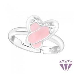 Gyerek ezüst gyűrű - A4S28182