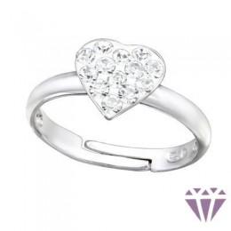 Gyerek ezüst gyűrű - A4S30624