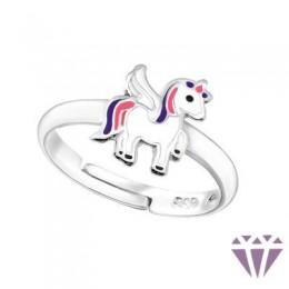 Gyerek ezüst gyűrű - A4S30981