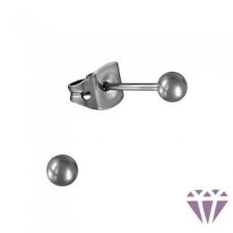 Titán fülbevaló - A4S33175