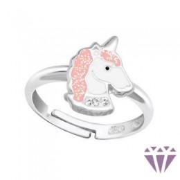 Gyerek ezüst gyűrű - A4S34044