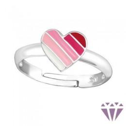 Gyerek ezüst gyűrű - A4S35320