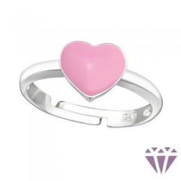 Gyerek ezüst gyűrű - A4S35321