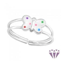 Gyerek ezüst gyűrű - A4S35804