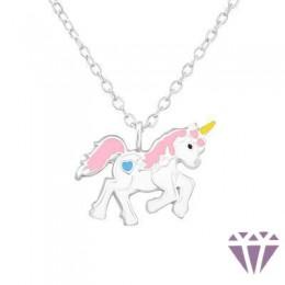 Ezüst gyerek nyaklánc - A4S37569