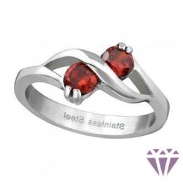 Acél gyűrű - A4S37728