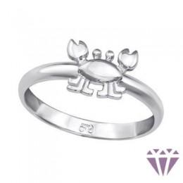 Gyerek ezüst gyűrű - A4S39831