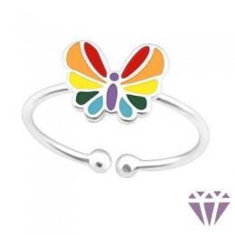 Gyerek ezüst gyűrű - A4S39895