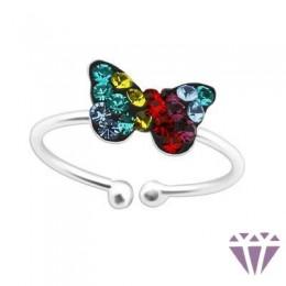 Gyerek ezüst gyűrű - A4S39896