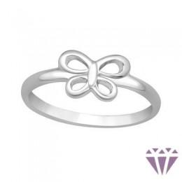 Gyerek ezüst gyűrű - A4S40753