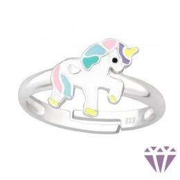 Gyerek ezüst gyűrű - A4S41532