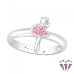 Gyerek ezüst gyűrű - A4S41536