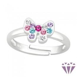 Gyerek ezüst gyűrű - A4S41537