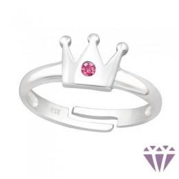 Gyerek ezüst gyűrű - A4S41541