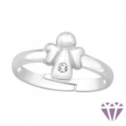 Gyerek ezüst gyűrű - A4S41543