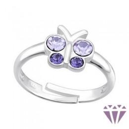 Gyerek ezüst gyűrű - A4S41546