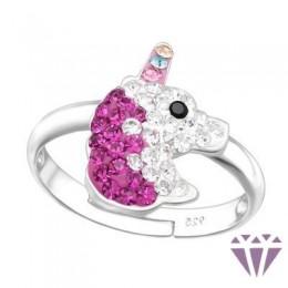 Gyerek ezüst gyűrű - A4S41725