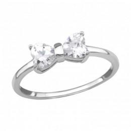 Masnis ezüst gyűrű